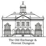 Old Exchange and Provost Dungeon