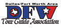 Dallas/Fort Worth Area Tour Guides Association