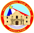 Professional Tour Guides Association of San Antonio